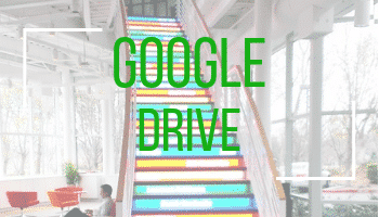 What is Google Drive? Upload to the cloud