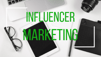 What is Influencer Marketing? Why use influencers for marketing