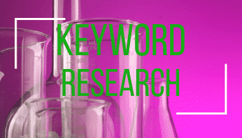 What is Keyword Research? Why reach keywords