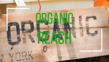 What is Organic Reach? Reaching customers naturally