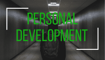 What is Personal Development?