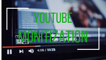 What is YouTube monitization. Making money on YouTube
