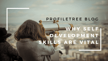 Why self development skills are vital