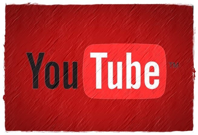 YouTube logo for What Is YouTube article