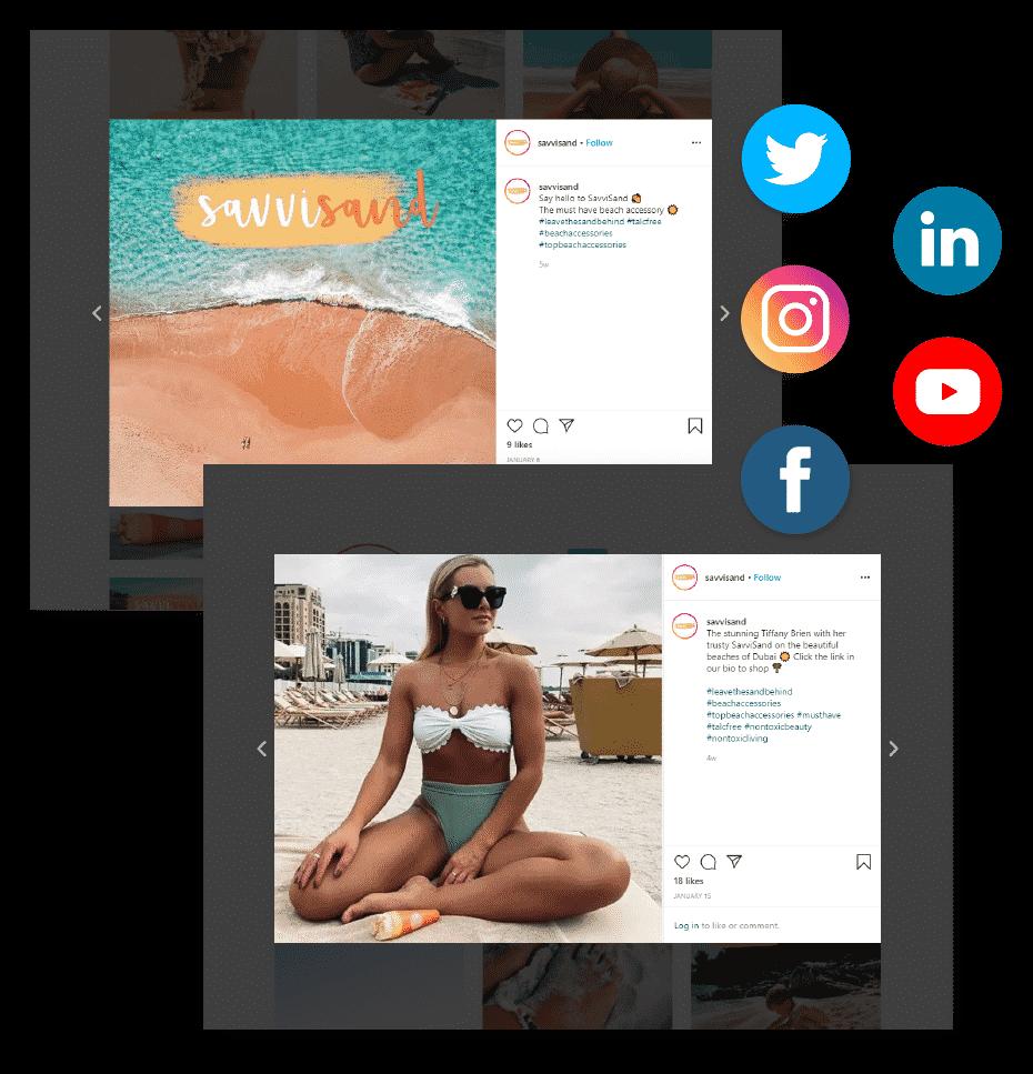 ProfileTree provide social media agency services