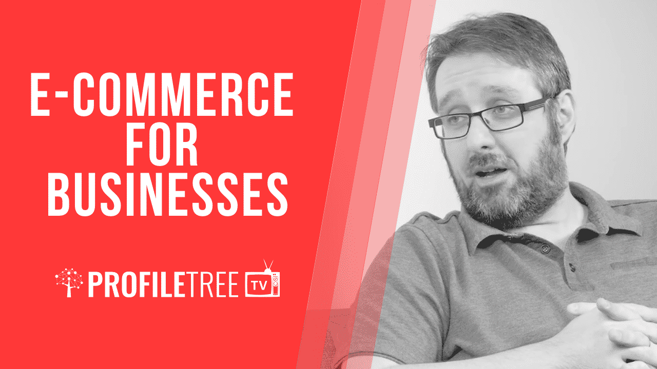 E-Commerce Benefits for Small Businesses