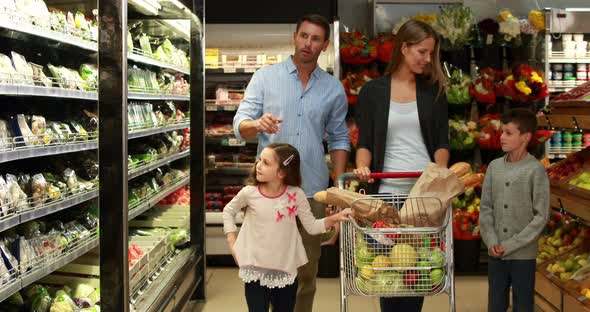 Consumer based category role-retail strategy