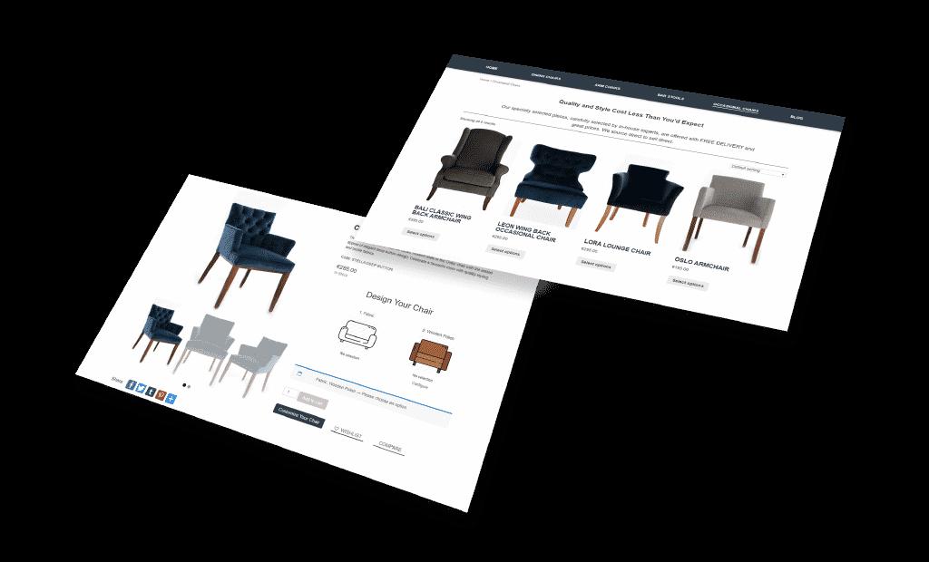 TRND Chairs
