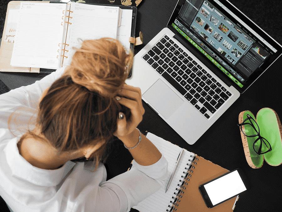 business stress management
