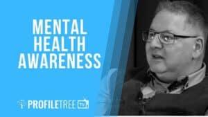 mental health awareness scott stevenson