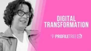 Digital Transformation Natalie Haccius