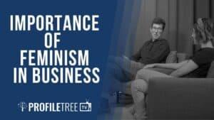 feminism in business