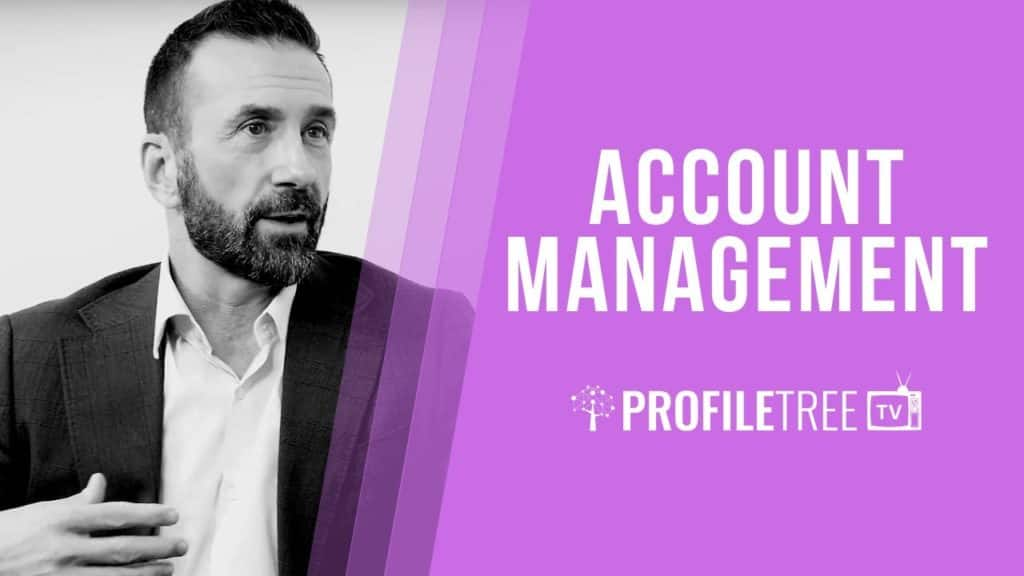 key account management tips with warwick brown