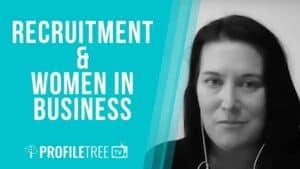 recruitment women in business ellie doyle