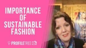 sustainable fashion with jennifer rothwell