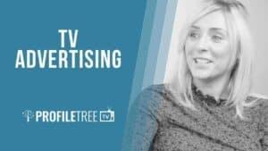 TV Advertising with Nicola McLoughlin