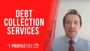 debt collection services michael weir