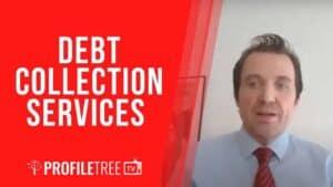 debt collection services michael weir