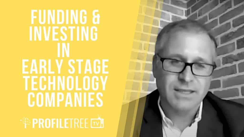 funding and investing early stage companies barry brennan