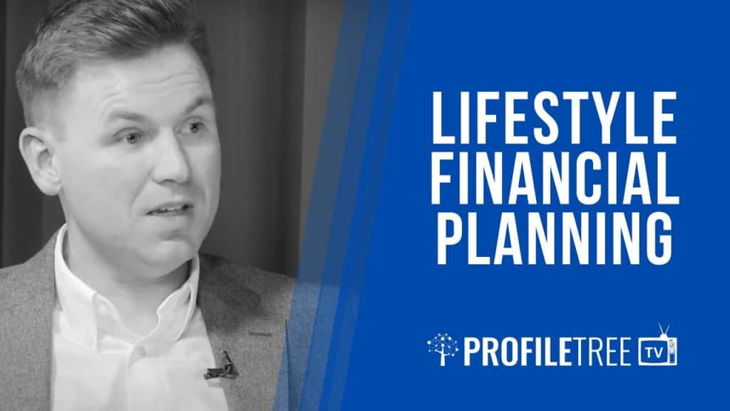 lifestyle financial planning paul mccoubrey
