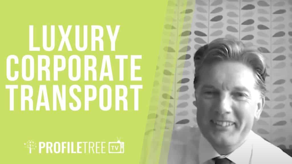 luxury corporate travel robert craig