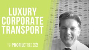 luxury corporate travel robert craig