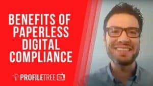 paperless digital compliance cian o flaherty