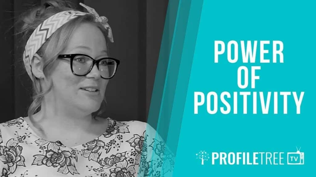 power of positivity astra mcnicholl