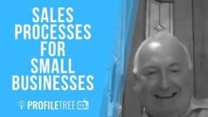 sales processes ray tobin