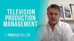 television production management larry bass