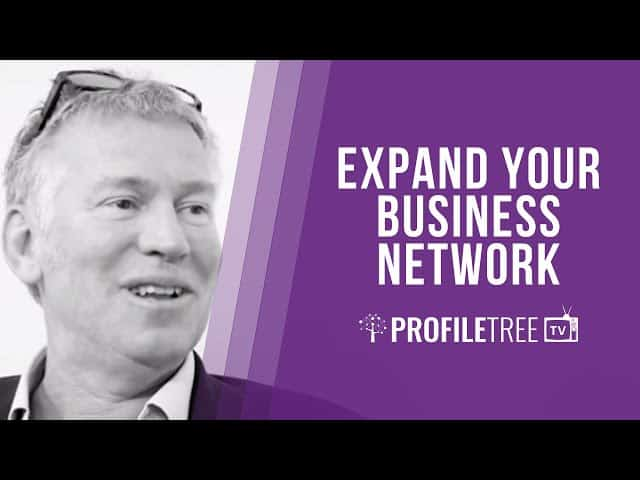 business network michael osborne