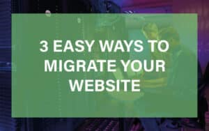 website migration featured image