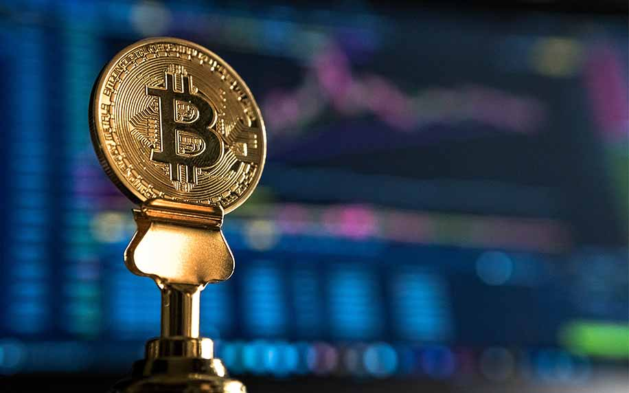cryptocurrency and blockchain marketing
