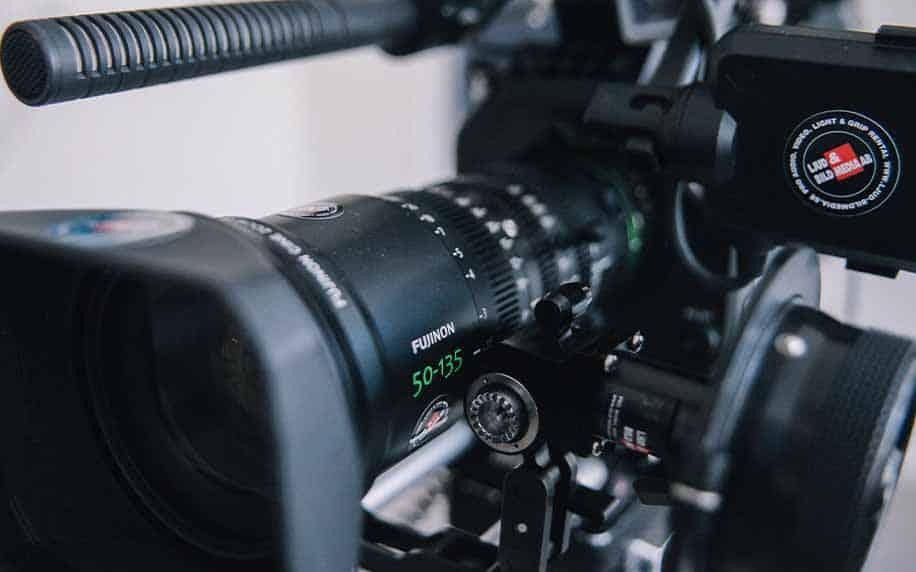 video marketing film