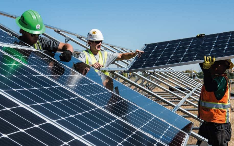 Careers in solar northern ireland