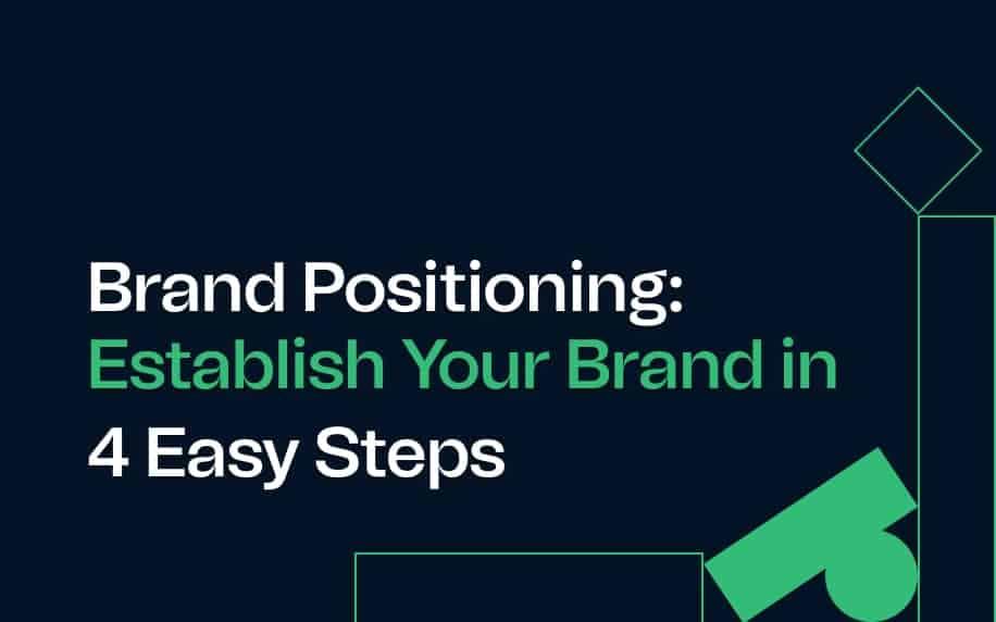 image for brand positioning blog