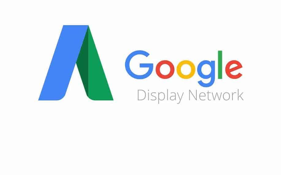 the google display network logo