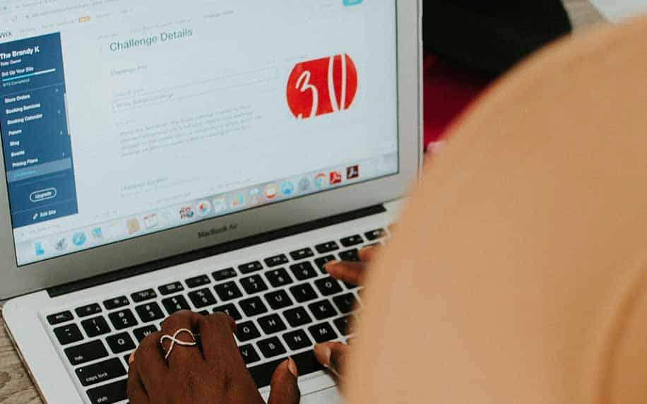 Freelancers providing additional knowledge for a digital marketing team.