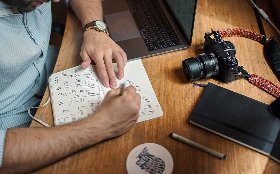 scope of work for freelancers