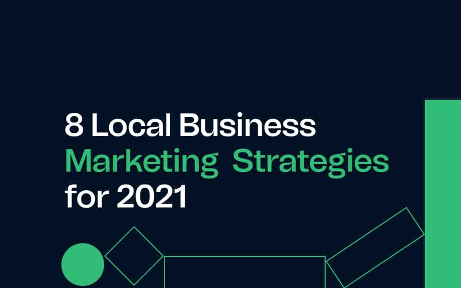 image for 8 local business marketing strategies blog