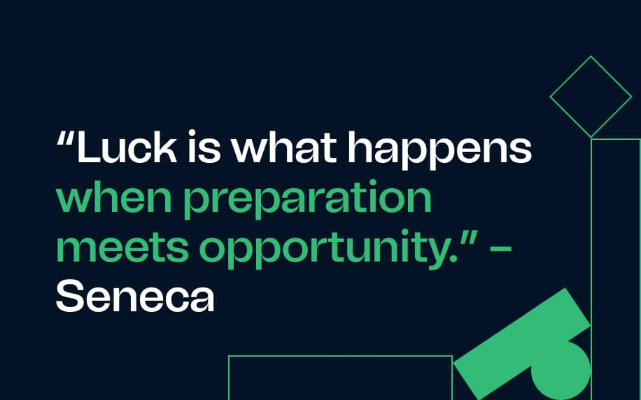 a quote by seneca