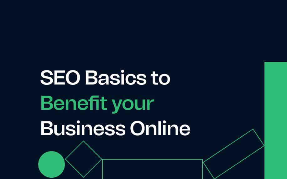 image for the seo basics to benefit your business online blog