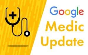Google medic update featured image