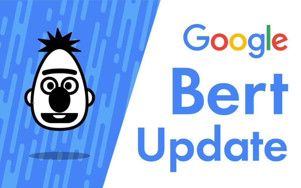 The Google BERT update fundamentally changed SEO