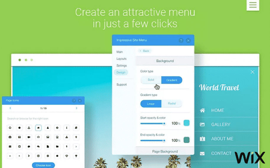 Top 4 Best Wix Apps to Design a Perfect Looking Website 1
