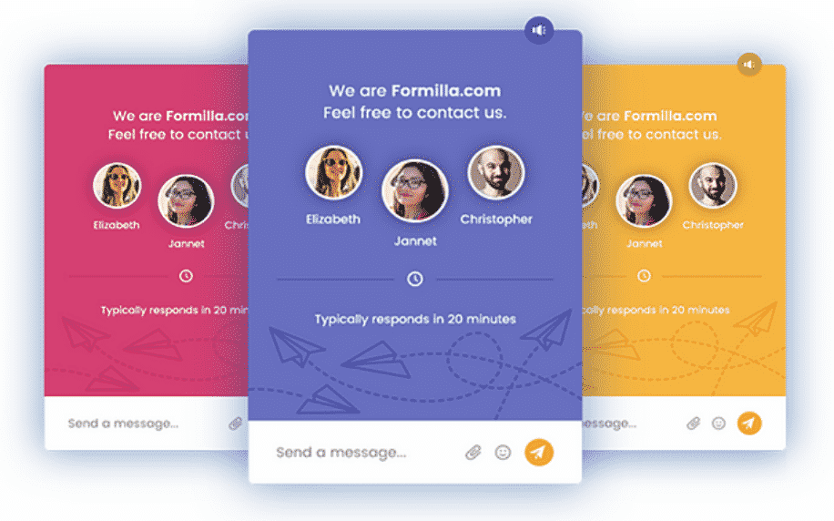 Top 4 Best Wix Apps to Connect with Visitors 1