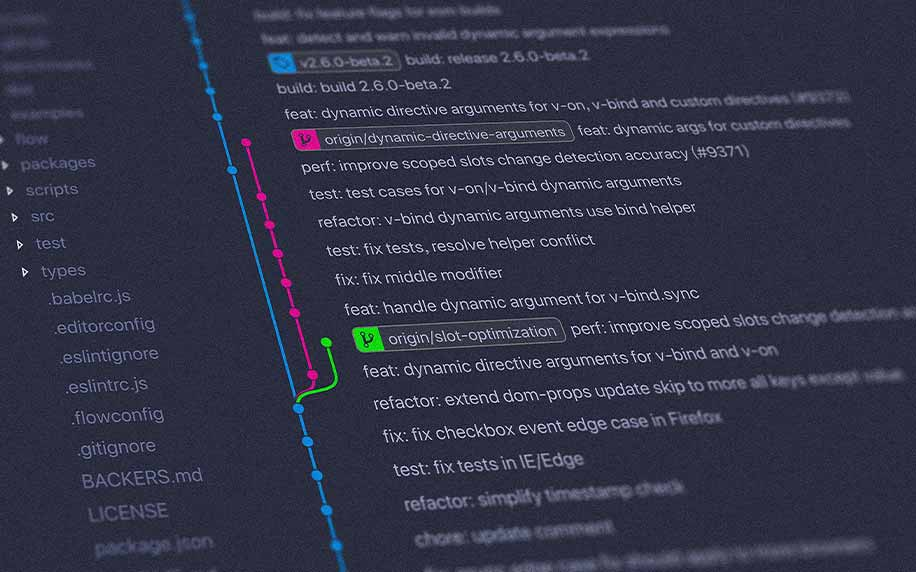 lines of code an important web development skill