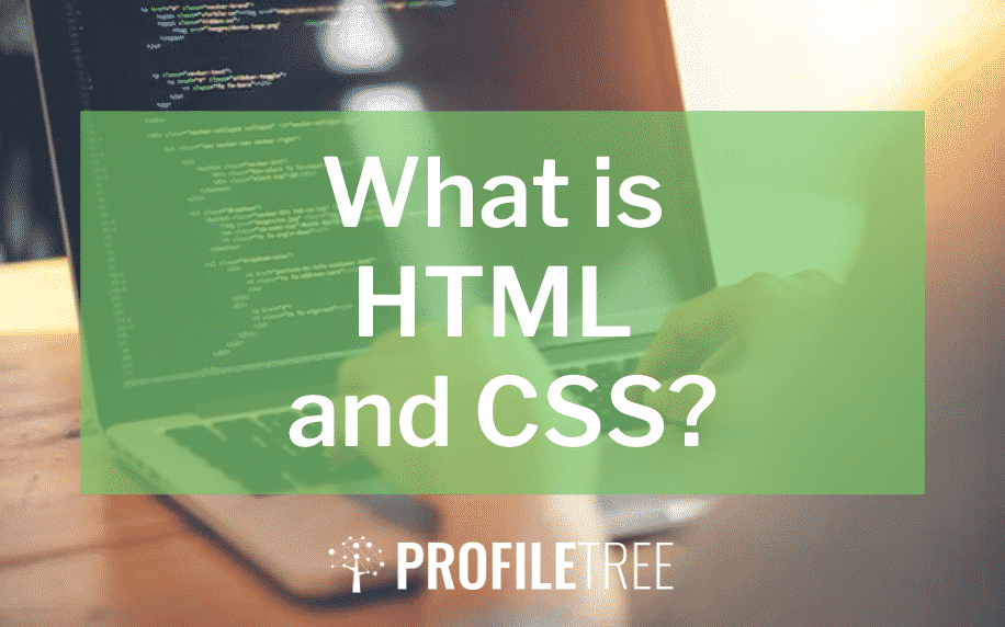 what is html and css featured image
