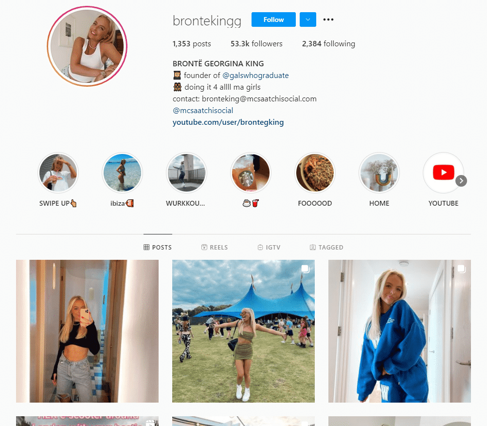 Micro and Macro Influencers: How They Work 3